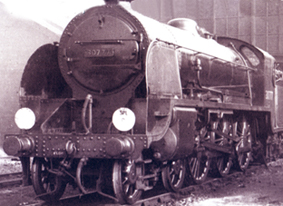 Class N15 Locomotive - Sir Lamiel - National Railway Museum Collection - Special Edition