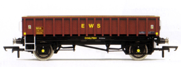 EWS 2 Axle Coalfish Box Open Wagon (MHA)
