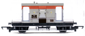 Dept 20 Ton Brake Van