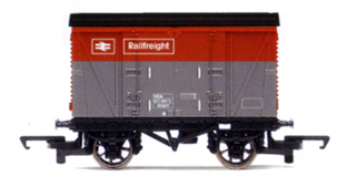 B.R. Railfreight VEA Van