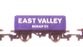 East Valley Scrap Co. Open Wagon