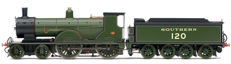 Class T9 Locomotive - National Railway Museum Collection - Special Edition