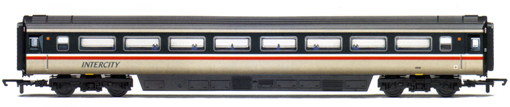 B.R. InterCity Mk3 (Executive) Open Tourist Class Coach