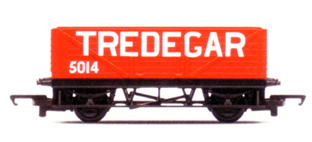 Tredegar Open Wagon