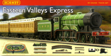 Eastern Valleys Express