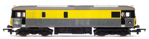 Class 73 Civil Link Diesel Electric Locomotive