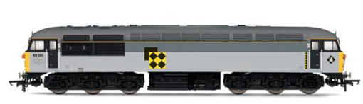 Class 56 Diesel Electric Locomotive (DCC Locomotive with Sound)