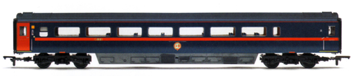 GNER Mk3 Trailer Guards Standard Coach