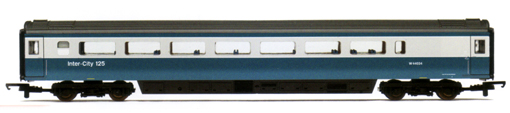 B.R. InterCity Mk3 TGS Coach