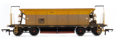 Departmental YGB Seacow Ballast Hopper (Weathered)