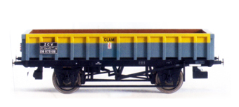 Departmental ZCV (Clam) Wagon