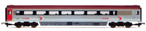 Arriva Cross Country Mk3 Trailer Guards Standard Coach