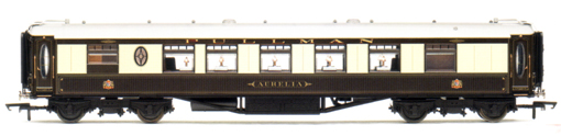 Pullman 1st Class Kitchen Car Aurelia