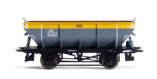 Departmental ZCV (Tope) Wagon