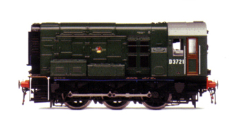 Class 09 Diesel Electric Shunter