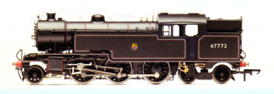 Thompson L1 Class Locomotive