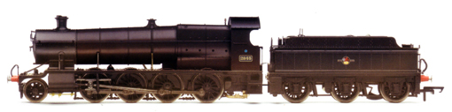 Class 2800 Locomotive (Weathered)