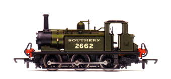 0-6-0T Terrier Locomotive