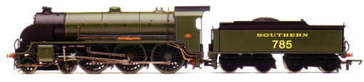 Class N15 Locomotive - Sir Mador de la Port - The Royal Mail Great British Railways Collection