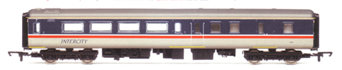 B.R. Intercity Mk2D (Swallow) Open Brake Coach