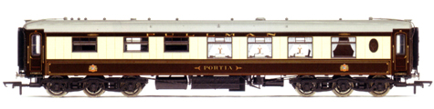 Pullman 12 Wheel Kitchen Car Portia