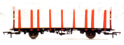 EWS OTA Timber Wagon