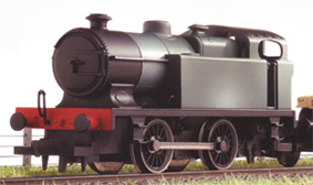 0-4-0 Military Locomotive