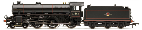 Thompson B1 Antelope Class Locomotive - Sir Harold Mitchell