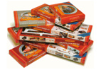 1980 Hornby Train Sets