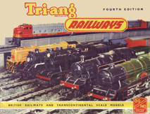 Tri-ang Railways Fourth Edition