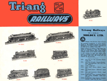 Tri-ang Railways - Australian Edition 1959