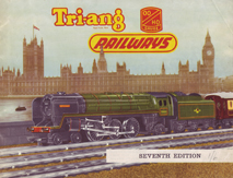 Tri-ang Railways Seventh Edition