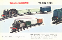 Tri-ang Railways - Australian Edition 1961