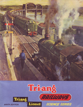 Tri-ang Railways - Ninth Edition
