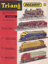 Tri-ang Railways - Australian Edition 1965