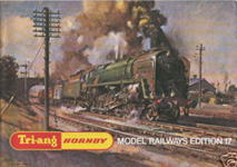 Tri-ang Hornby Model Railways - Edition 17