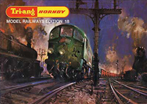 Tri-ang Hornby Model Railways - Edition 18