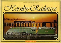 Hornby Railways OO Catalogue 1979 25th Edition