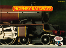 Hornby Railways - 33rd Edition