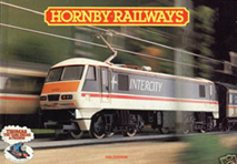 Hornby Railways - 34th Edition