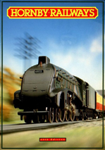 Hornby Railways - 35th Edition