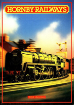 Hornby Railways - 36th Edition
