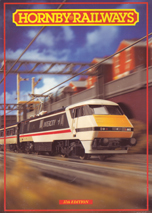 Hornby Railways - 37th Edition