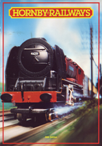 Hornby Railways - 38th Edition