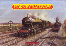 Hornby Railways - 39th Edition