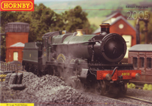 Hornby - Edition Fifty-One 2005 - OO Gauge Model Railways