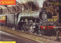 Hornby - Edition Fifty-Two 2006 - OO Gauge Model Railways