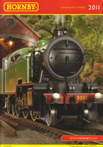 Hornby - Edition Fifty-Seven 2011 - OO Gauge - Model Railways & Accessories