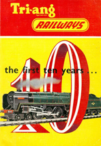 Tri-ang Railways - The first ten years...