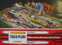 Hornby Railways Track Plans 4th Edition - Miles of fun with every inch of track